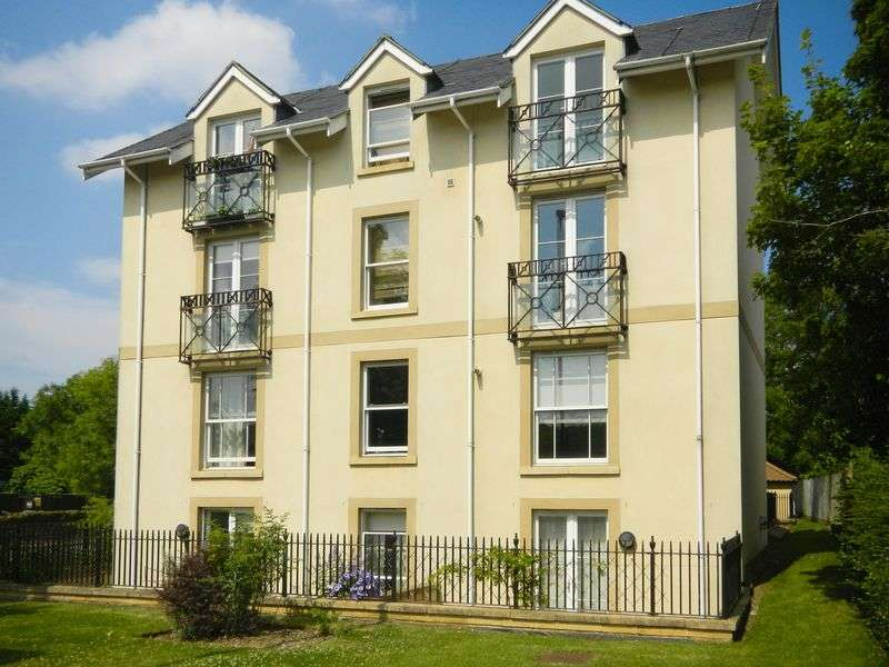 2 Bedrooms Flat for sale in The Ferns, Church Road, Cheltenham
