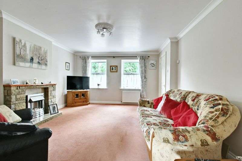 3 Bedrooms Terraced House for sale in West Green, Cottingham
