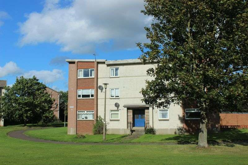 2 Bedrooms Flat for sale in 10E Forrester Park Grove, Corstorphine, Edinburgh, EH12 9AJ