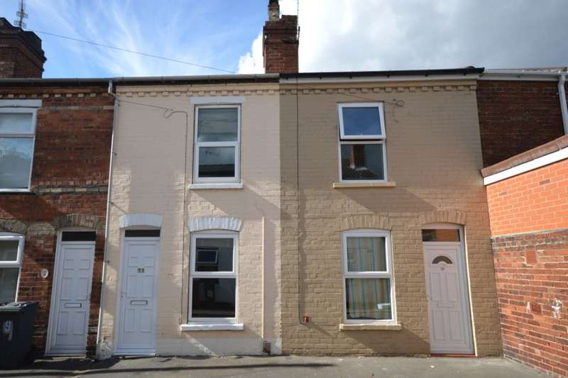 2 Bedrooms Property for sale in Lonsdale Place, Lincoln, LN5