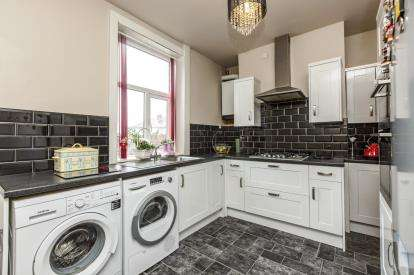 2 Bedrooms End Of Terrace House for sale in Cog Lane, Burnley, Lancashire, BB11