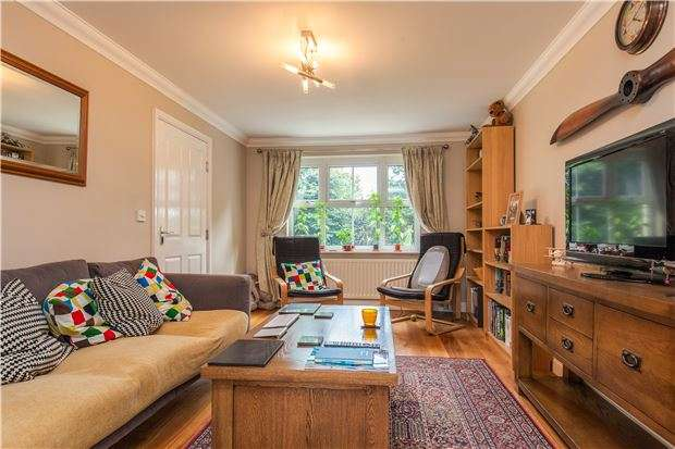 4 Bedrooms Town House for sale in New Charlton Way, Bristol, BS10 7TN