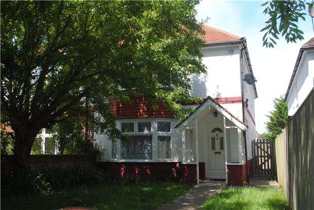 4 Bedrooms Semi Detached House for sale in Brassey Avenue, EASTBOURNE, BN22 9QH