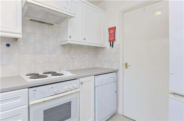 1 Bedroom Flat for sale in Demesne Furze, Headington, OXFORD, OX3 7XF