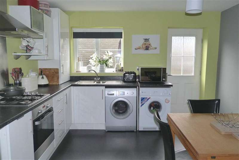 2 Bedrooms Property for sale in 5, Mill View, Milnsbridge, Huddersfield