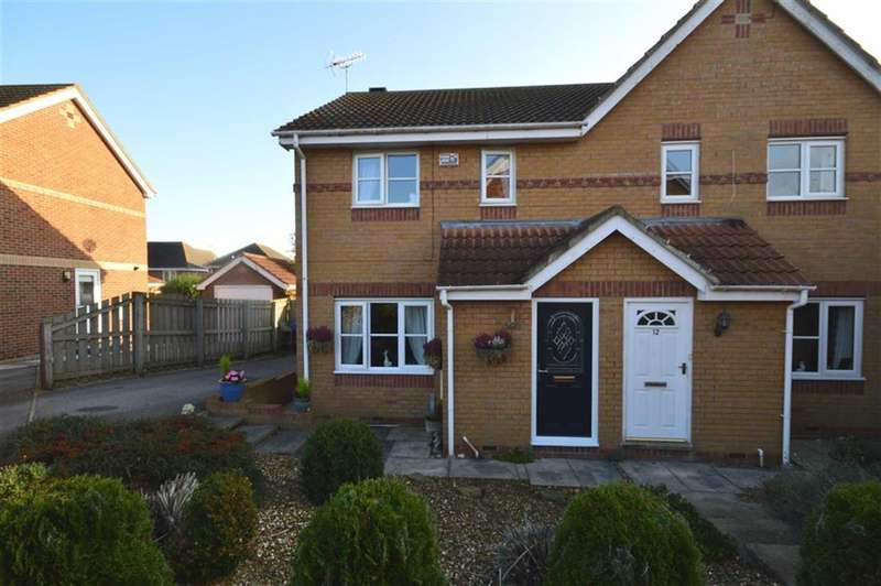 3 Bedrooms Property for sale in Oaklands, Hornsea, East Yorkshire