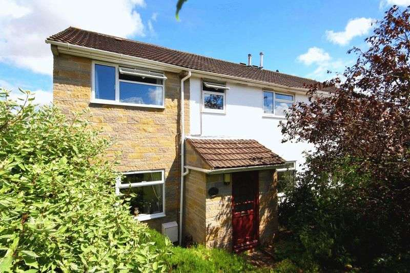 4 Bedrooms Semi Detached House for sale in Welton Grove, Midsomer Norton
