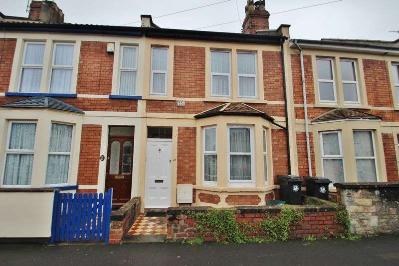 2 Bedrooms Terraced House for sale in Dunford Road, Windmill Hill