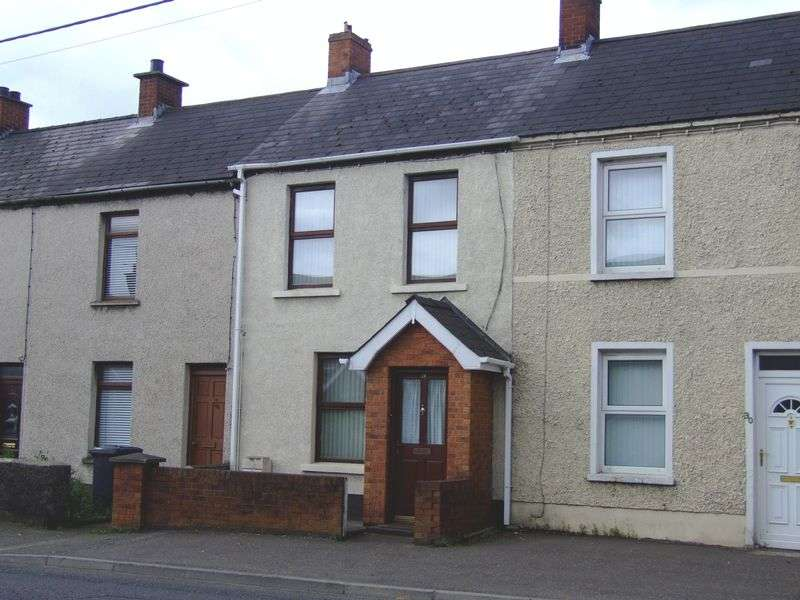 3 Bedrooms Terraced House for sale in Ellis Street, Carrickfergus