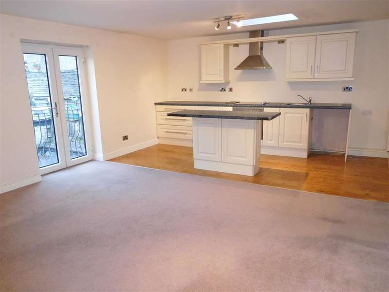 3 Bedrooms Apartment Flat for sale in Union Place, ULVERSTON