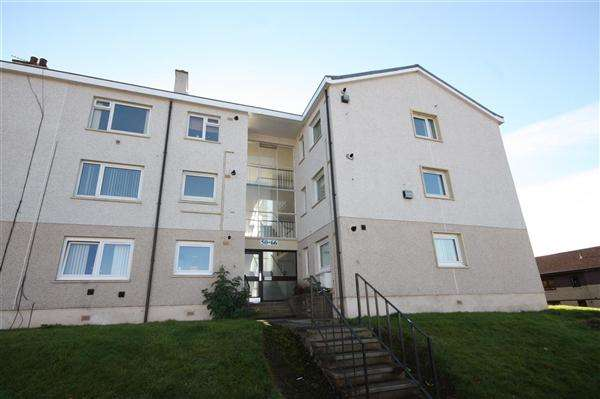 1 Bedroom Flat for sale in Belmont Drive, Westwood, East Kilbride