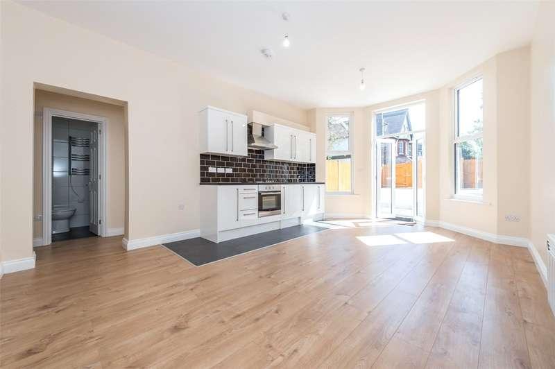 2 Bedrooms Apartment Flat for sale in Langham House, 77 Park Lane, Croydon