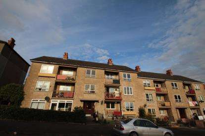 2 Bedrooms Flat for sale in Govanhill Street, Glasgow, Lanarkshire