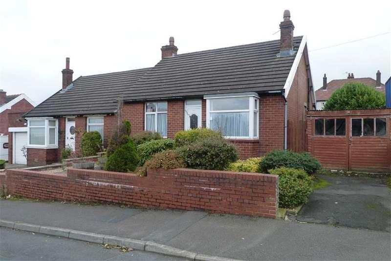 2 Bedrooms Property for sale in 55, Tom Lane, Crosland Moor, Huddersfield