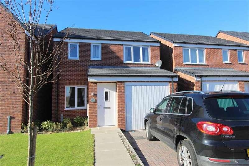 3 Bedrooms Property for sale in Christal Avenue, Lytham St Annes, Lancashire
