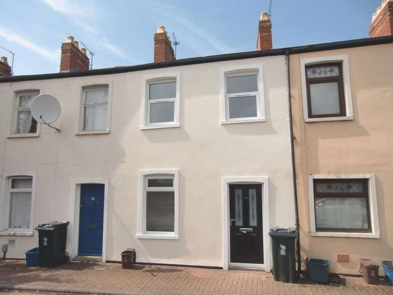 2 Bedrooms Property for sale in Jenkins Street, Newport