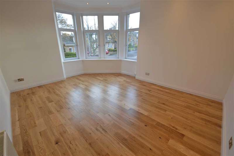1 Bedroom Apartment Flat for sale in 42 Low Waters Road flat 1-2, Hamilton