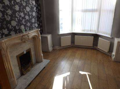 2 Bedrooms Terraced House for sale in Benedict Street, Bootle, Liverpool, Merseyside, L20