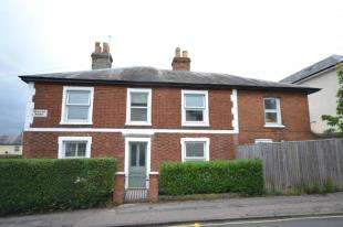 3 Bedrooms End Of Terrace House for sale in Beulah Road, Tunbridge Wells, Kent, .