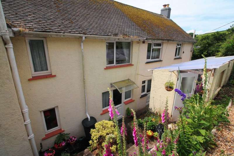 3 Bedrooms House for sale in Polperro