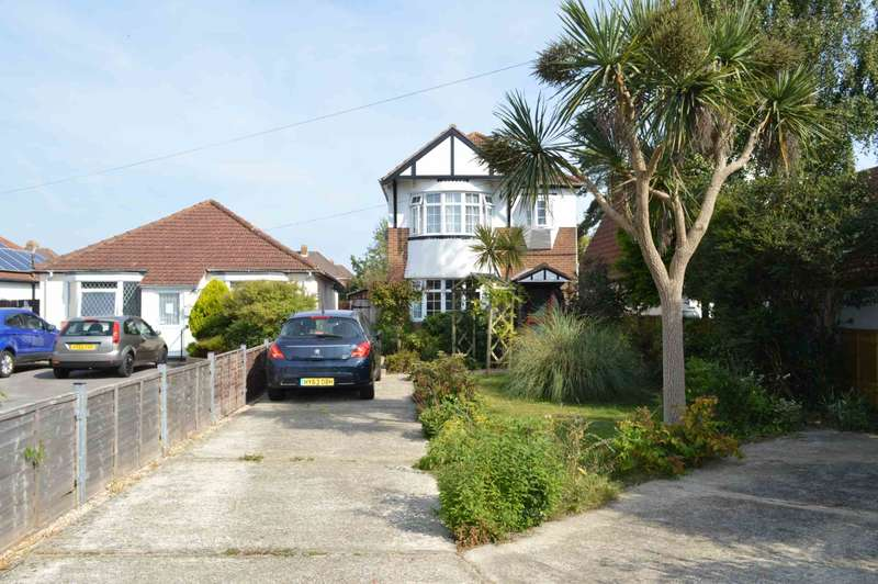 3 Bedrooms Detached House for sale in Wych Lane, Bridgemary