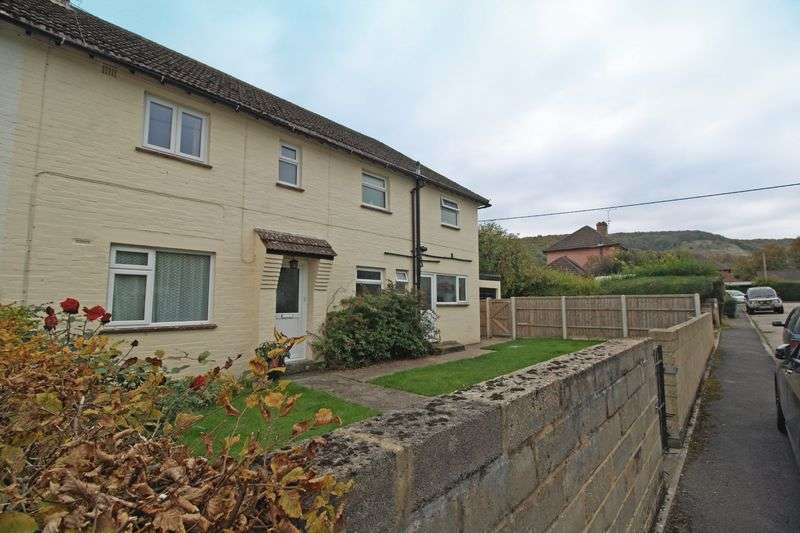 4 Bedrooms Terraced House for sale in Wessex Avenue, Shillingstone