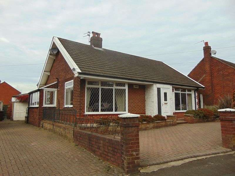 2 Bedrooms Detached Bungalow for sale in Walmersley Old Road, Bury