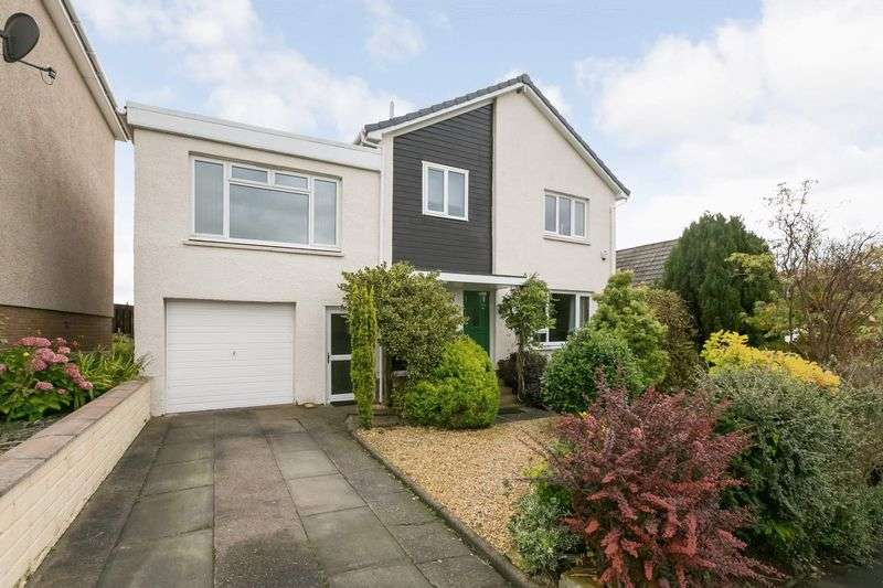 5 Bedrooms Detached House for sale in Glenfield, Carnock