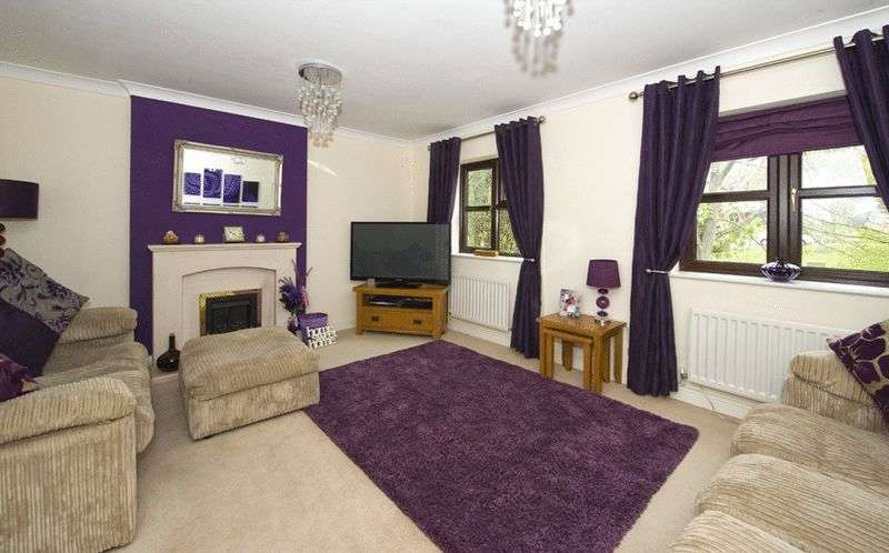 4 Bedrooms Terraced House for sale in Stream Road, Wordsley