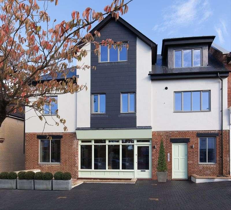 1 Bedroom Flat for sale in St Johns Road, Tunbridge Wells
