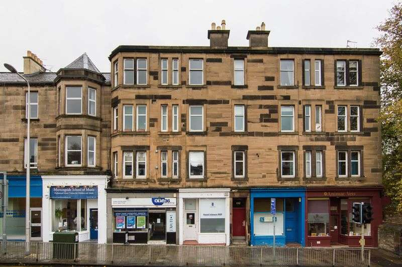 1 Bedroom Flat for sale in 3F3, 132 Comiston Road, Morningside, Edinburgh, EH10 5QN