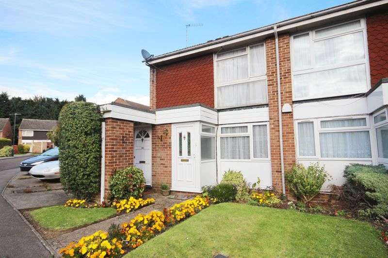 1 Bedroom Flat for sale in Beeton Close, Hatch End