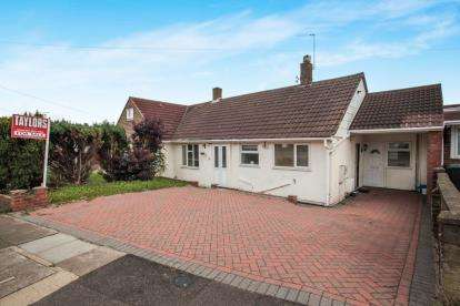 3 Bedrooms Bungalow for sale in Stoneygate Road, Luton, Bedfordshire, Challney