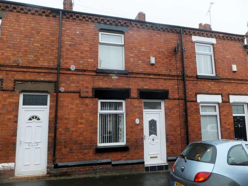 2 Bedrooms Terraced House for sale in Devon Street, St Helens