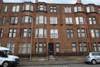 2 Bedrooms Flat for sale in Mansel Street, Springburn