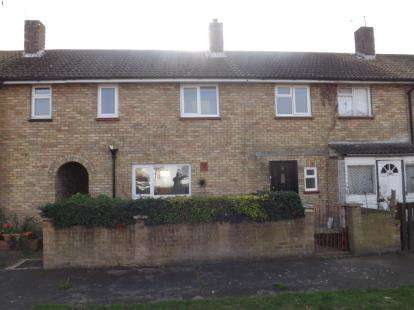 3 Bedrooms Terraced House for sale in Southminster, Chelmsford, Essex