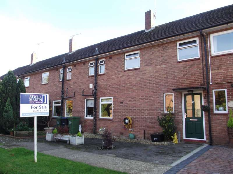 3 Bedrooms Property for sale in Spreckley Road, Calne