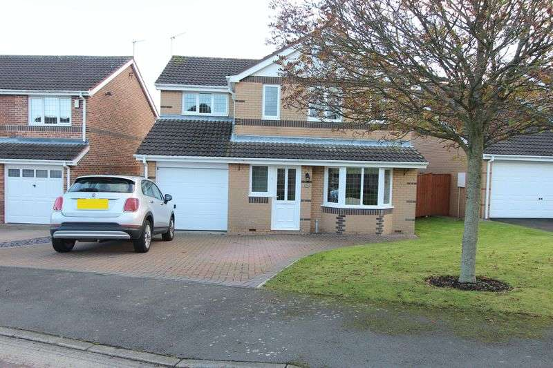 4 Bedrooms House for sale in Atherton Drive, Houghton Le Spring