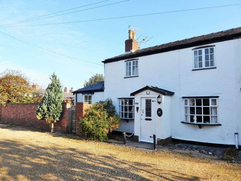 2 Bedrooms Semi Detached House for sale in Botanic Road, Churchtown, Southport