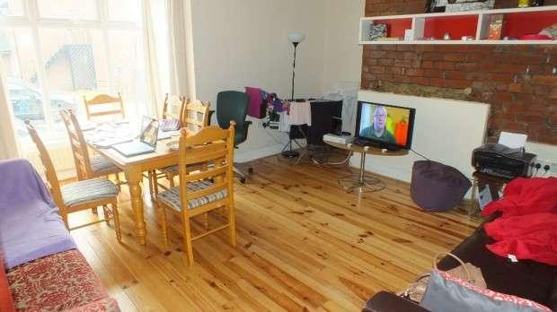 6 Bedrooms Terraced House for rent in Ebberston Terrace, Leeds, LS6