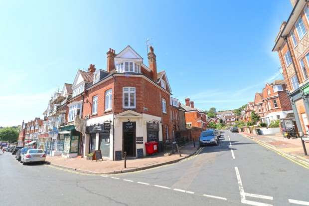 1 Bedroom Apartment Flat for sale in Meads Street, Eastbourne, BN20