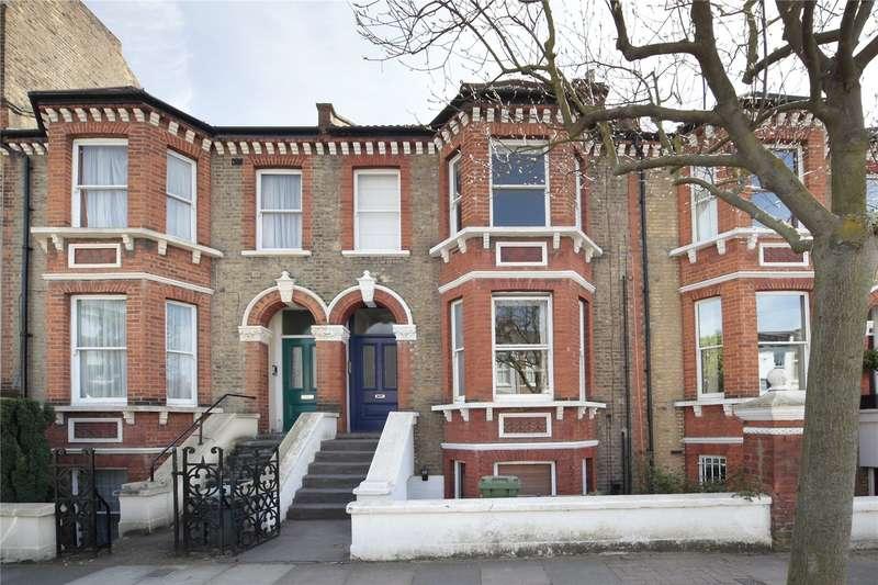 1 Bedroom Flat for sale in Eglantine Road, Wandsworth, London, SW18
