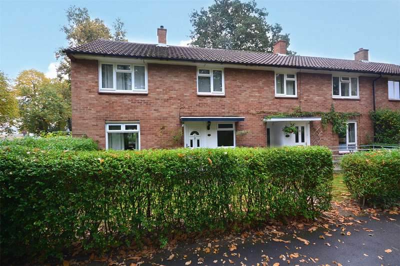 3 Bedrooms End Of Terrace House for sale in Rickman Close, Bracknell, Berkshire, RG12