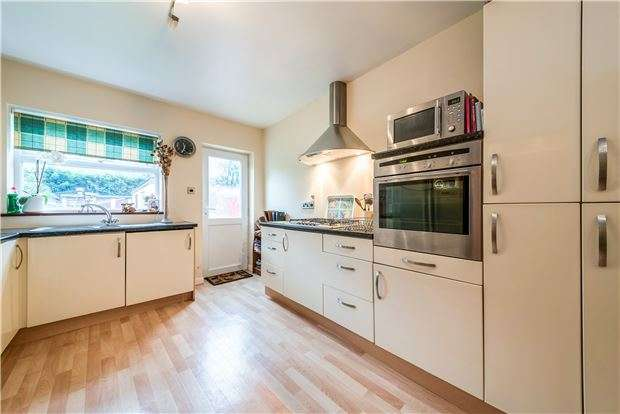 3 Bedrooms End Of Terrace House for sale in Campbell Road, OXFORD, OX4 3NX