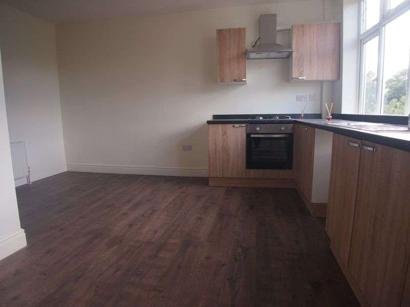 2 Bedrooms Flat for sale in North Circular Road, Palmers Green, N13