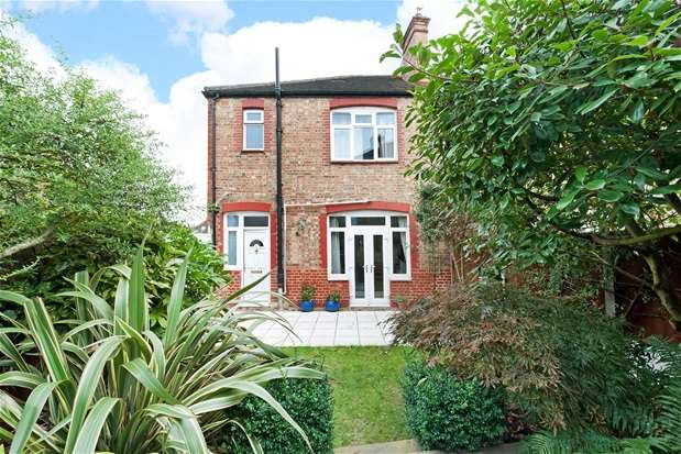 1 Bedroom Flat for sale in Tulse Hill, Tulse Hill