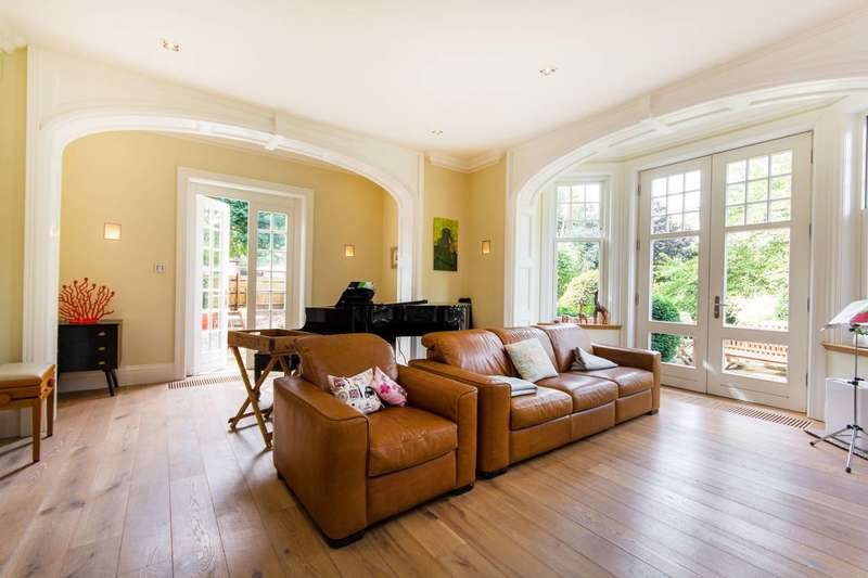6 Bedrooms House for sale in Stanhope Road, Croydon, CR0