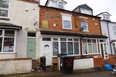 7 Bedrooms House for rent in Teignmouth Road, Selly Oak, B29