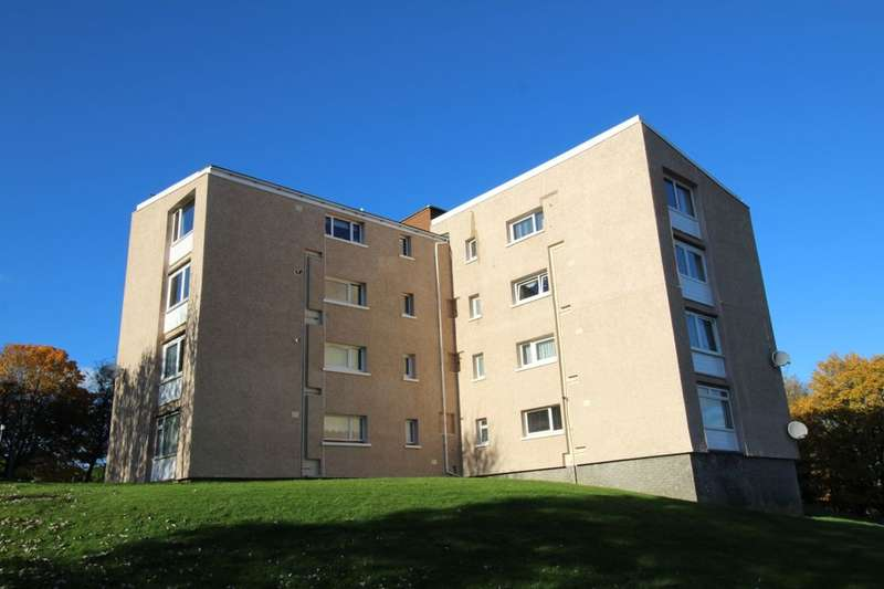 2 Bedrooms Flat for sale in Tarbolton, East Kilbride, Glasgow, G74