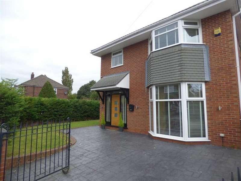 3 Bedrooms Property for sale in Worcester Road, Alkrington, Manchester, M24